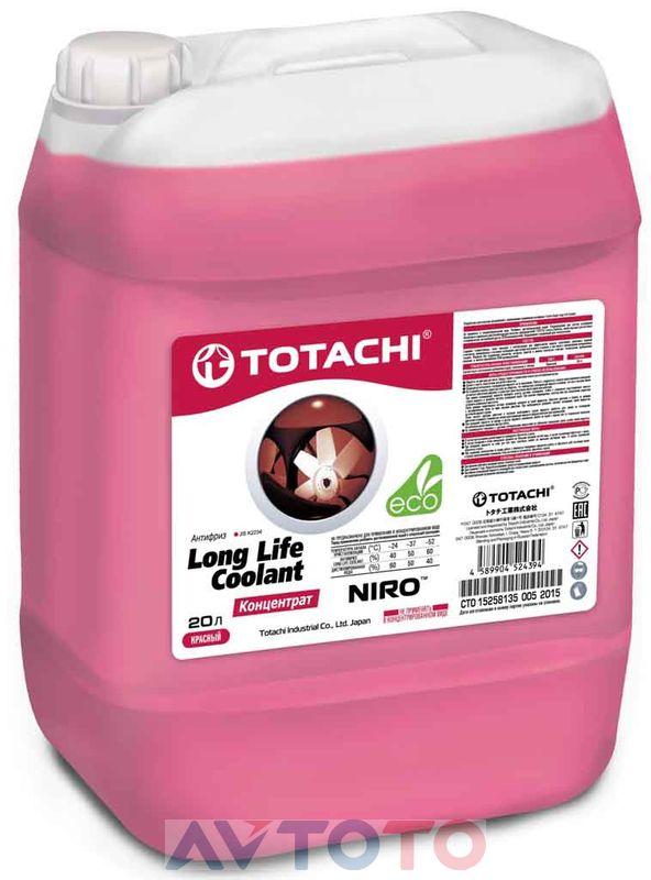 Охлаждающая жидкость Totachi 4589904524394