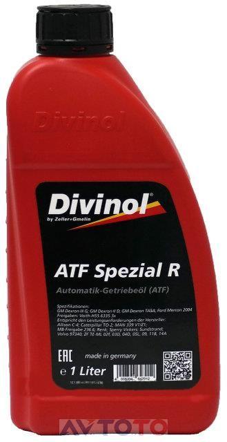 Трансмиссионное масло Divinol 51830C069