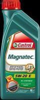 Моторное масло Castrol 50218