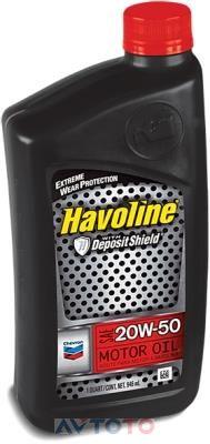 Моторное масло Chevron 223397721