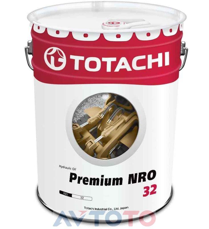 Гидравлическое масло Totachi 4562374692534