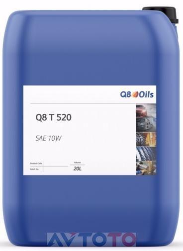 Моторное масло Q8 101155401451