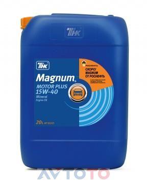 Моторное масло ТНК 40614460