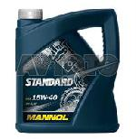 Моторное масло Mannol 4036021402154