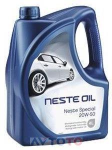 Моторное масло Neste 072545