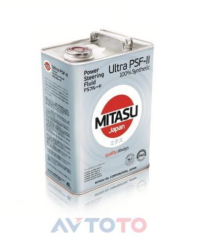 Гидравлическая жидкость Mitasu MJ5114