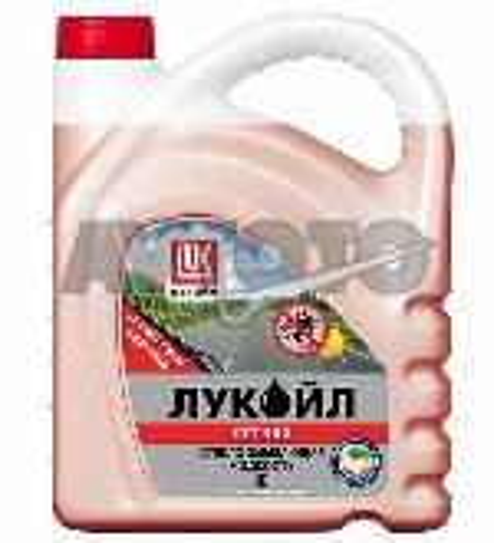Жидкость омывателя Lukoil 1714811