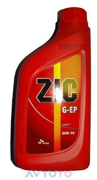 Трансмиссионное масло ZIC 137033