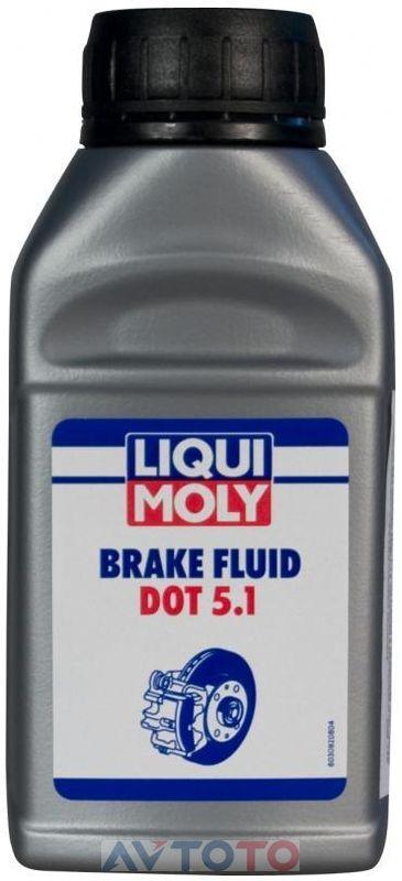 Тормозная жидкость Liqui Moly 3092