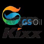 Моторное масло KIXX L5314430E1