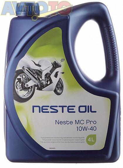 Моторное масло Neste 080045