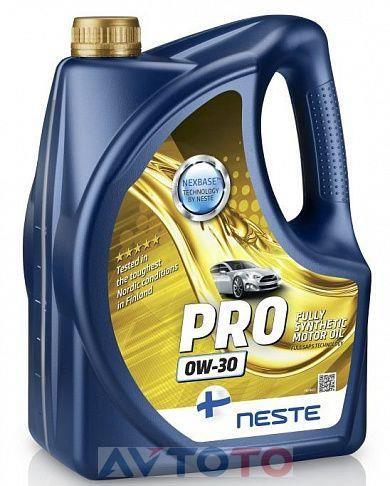 Моторное масло Neste 116745