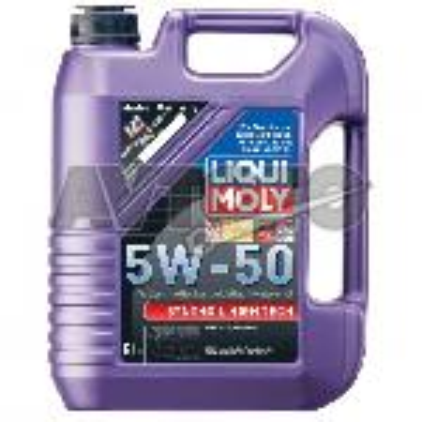 Моторное масло Liqui Moly 9066