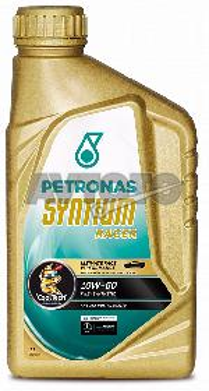 Моторное масло PETRONAS SYNTIUM 18081619