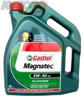 Моторное масло Castrol 4008177071287
