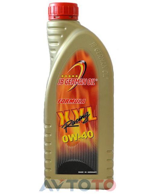 Моторное масло JB 4027311000747