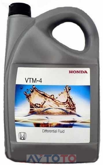 Трансмиссионное масло Honda 082009003HE