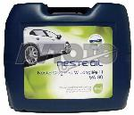 Моторное масло Neste 013820