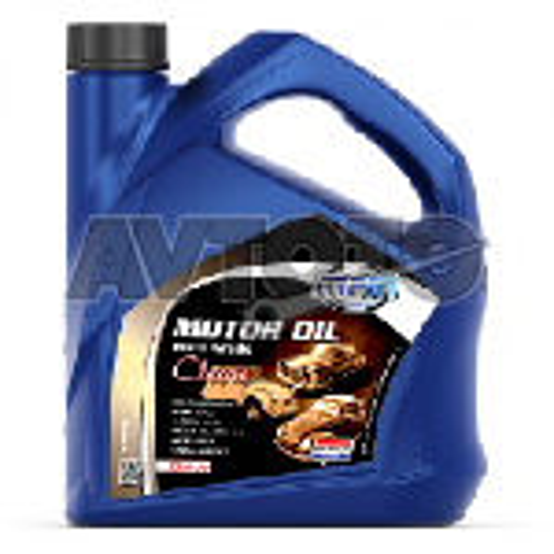 Моторное масло MPM Oil 01004B