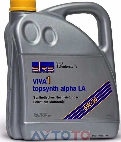 Моторное масло SRS 7898