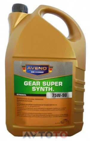 Трансмиссионное масло Aveno 3022206004