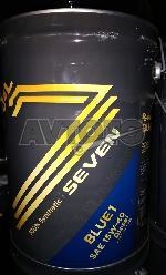 Моторное масло S-Oil CJ15W4020