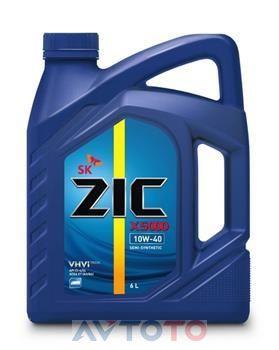 Моторное масло ZIC 172658