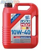 Моторное масло Liqui Moly 4606
