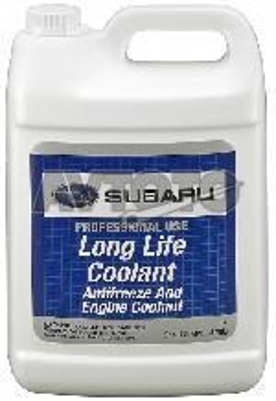 Охлаждающая жидкость Subaru SOA868V9210