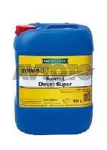Моторное масло Ravenol 4014835726444