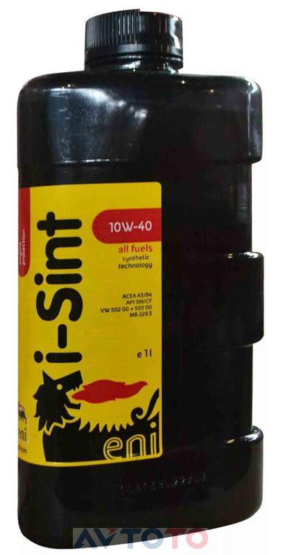 Моторное масло Eni 8003699008335