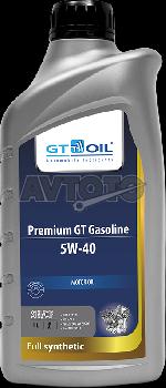 Моторное масло Gt oil 8809059407219