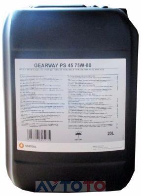 Трансмиссионное масло Statoil 1000506