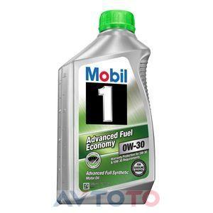 Моторное масло Mobil 112746