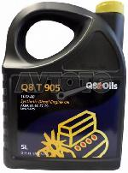 Моторное масло Q8 101147401616