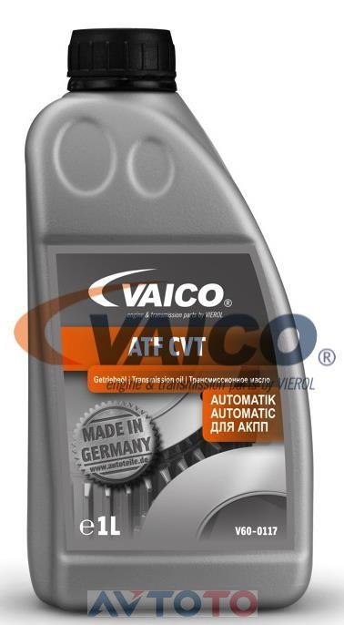 Трансмиссионное масло Vaico V600117