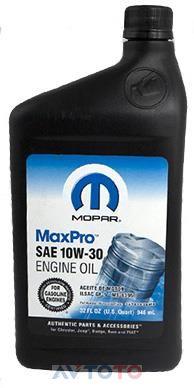 Моторное масло Chrysler 04761839AC