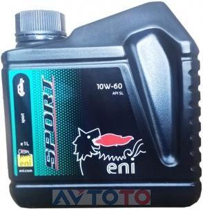 Моторное масло Eni 721291