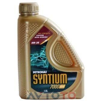 Моторное масло PETRONAS SYNTIUM 18114004