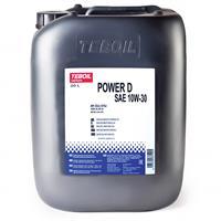 Моторное масло Teboil 037122