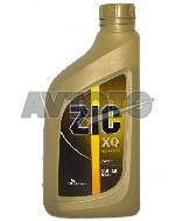 Моторное масло ZIC 8809036900207
