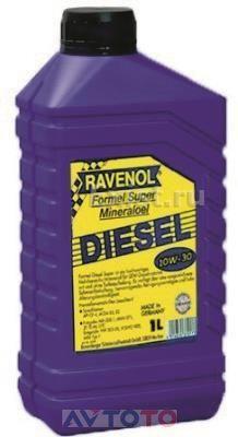 Моторное масло Ravenol 2200000006783