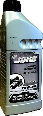 Трансмиссионное масло Joko JG4751
