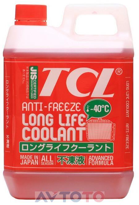 Охлаждающая жидкость TCL LLC01236