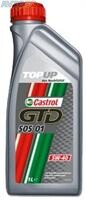 Моторное масло Castrol 5W-40 GY505TUP12X1L
