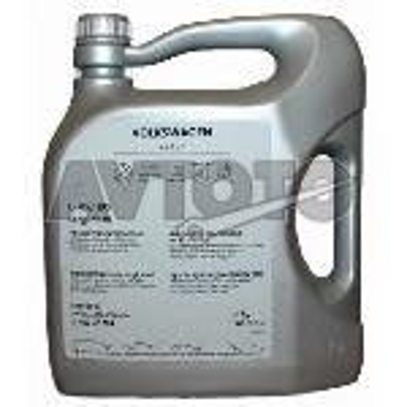 Моторное масло VAG G052195M4