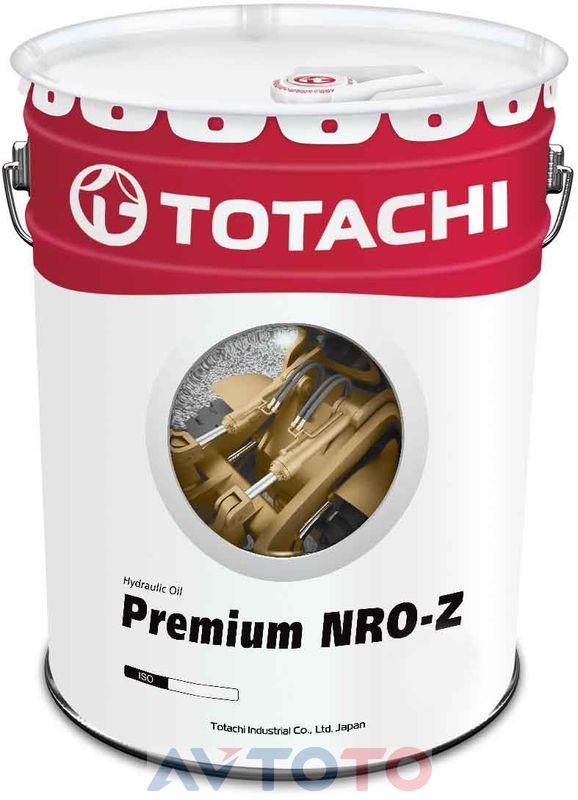 Гидравлическое масло Totachi 4562374699557