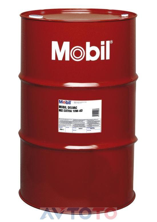 Моторное масло Mobil 152891