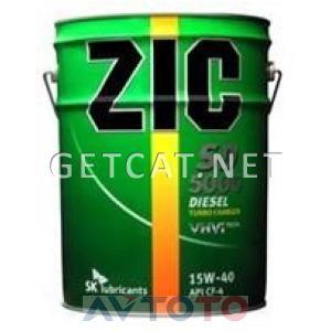 Моторное масло ZIC 193126
