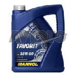 Моторное масло Mannol 4036021505404